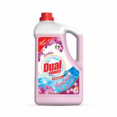 Detergent lichid Dual Power Orchid & Jasmine, 4,9 L