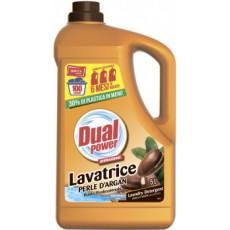 Detergent lichid Dual Power Argan Essence, 5 L