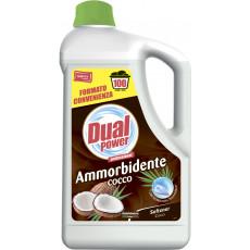 Detergent lichid Dual Power Cocco, 5 L