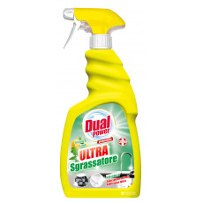 Soluție degresantă Dual Power Lemon, 0.75 L