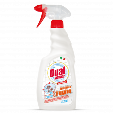 Soluție antimucegai Dual Power, 0.5 L