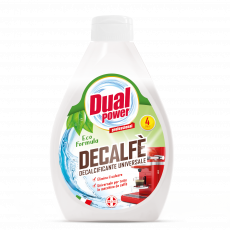 Soluție anticalcar Dual Power Decalfe, <1 L