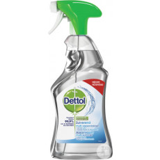 Spray antibacterian Dettol Surface Cleanser, <1 L