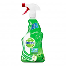 Spray multifucnțional Dettol Power & Fresh, 0.5 L