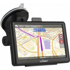 Navigator GPS Globex GE518