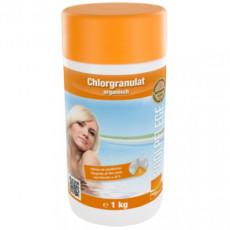 Granular de clor 1 kg STEINBACH Intex 71100