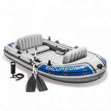Barca gonflabile Intex 68324