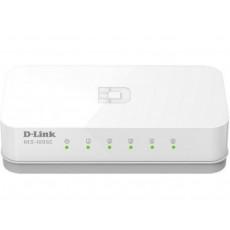 Comutator de reţea D-link DES-1005C/A1A (DES-1005C/A1A)