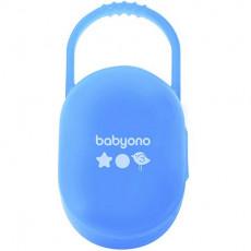 Husă pentru suzetă BabyOno Blue