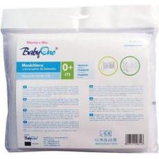 Plasă universală anti-insecte BabyOno pentru pătuc