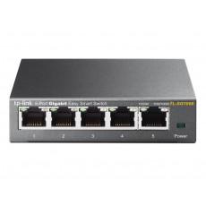 Коммутатор сетевой Tp-link TL-SG105E (TL-SG105E)