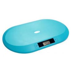 Căntar electronic BabyOno pentru copii cu greutatea până la 20 kg., Blue