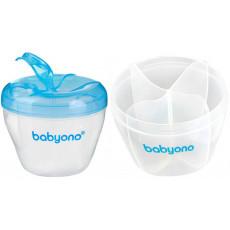Recipient pentru lapte praf BabyOno STORAGE