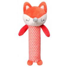 """BabyOno 1161 Jucărie de pluș cu sunete """"Fox Vincent"""""""