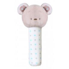 """BabyOno 1232 Jucărie de pluș cu sunete """"Bear Tony"""""""