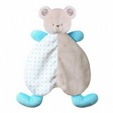 """BabyOno 1236 Jucărie-pătură """"Bear Tony"""""""