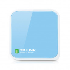 WI-FI router Tp-link TL-WR702N