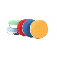 Buretă pentru baie Badum din bumbac, Multicolor