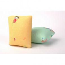 Buretă pentru baie Badum PLIC din bumbac, Multicolor