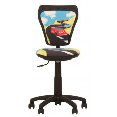 Fotoliu birou Nowy Styl Ministyle Turbo, Multicolor