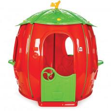 Игровые домики Pilsan Домик TOMBISH 141 × 141 × 142 cm, Красный