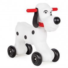 Tolocar Pilsan Cute Dog (07915), White