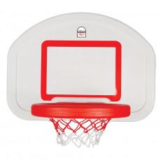 Set pentru joaca Basket Pilsan 03389 (58x76x56 cm), White/Red