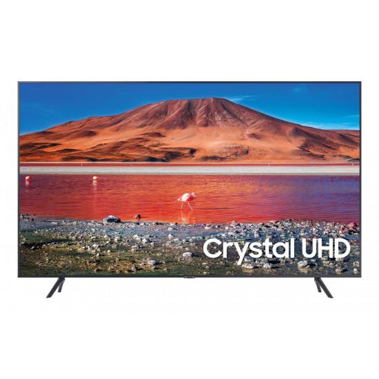 "Televizor LED 50 "" SAMSUNG UE50TU7170UXUA, Titan"