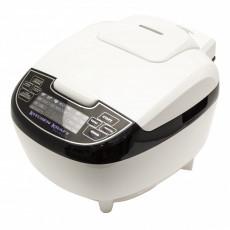 Multifierbător Kitchenkraft KC5L, White/Black