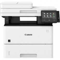 Multifunctională Canon imageRUNNER 1643IF, White