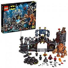 Lego Super Heroes 76122 Constructor Lego Invazia lui Clayface în Batcave
