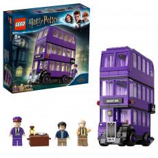 Lego Harry Potter 75957 Constructor Lego Knight Bus