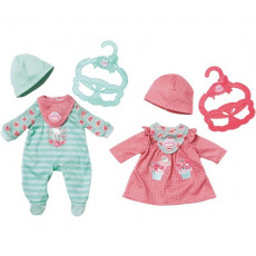 Zapf Creation My first Baby Annabell 700587- Set de hainuțe pentru papușa Annabell