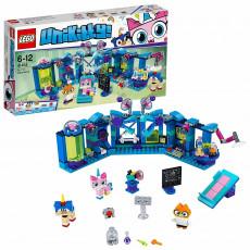 LEGO Unikitty 41454- Laboratorul Dr. Fox