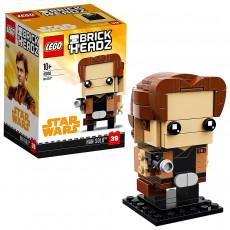 LEGO BrickHeadz 41608- Han Solo
