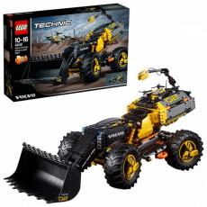 LEGO Technic 42081- Volvo Concept ZEUX
