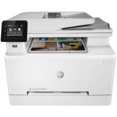 Multifunctională HP LaserJet Pro M283fdn, White