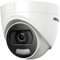 IP-камера Hikvision DS-2CE72DFT-F