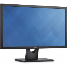 "Monitor 23,8 "" Dell E2420HS, Black (IPS, 1920x1080, 5 ms, )"