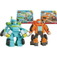 HASBRO Transformer E6431 Transformer Rescue Bots Academy Trailer