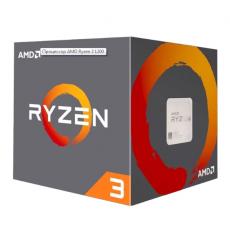 Procesor AMD Ryzen 3 3100 Box (3.9 GHz/16 MB/AM4)