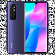 Smartphone Xiaomi Mi Note 10 Lite (6 GB/64 GB) Purple