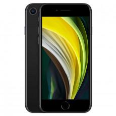 Smartphone APPLE iPhone SE (3 GB/64 GB) Black