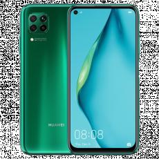 Smartphone HUAWEI P40 Lite (6 GB/128 GB) Green