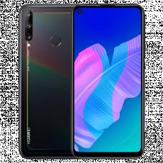 Smartphone HUAWEI P40 Lite E (4 GB/64 GB) Black