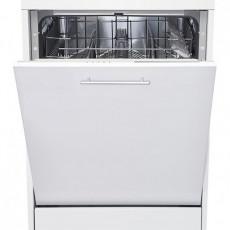 Maşina de spalat vase Heinner HDW-BI6005A, White