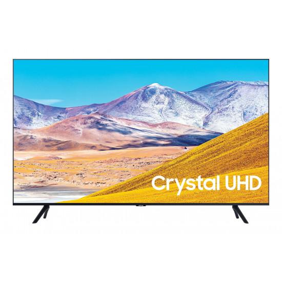"Televizor LED 43 "" SAMSUNG UE43TU8000UX, Black"
