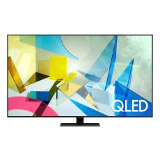 "Televizor QLED 49 "" SAMSUNG QE49Q80TAUX, Black"