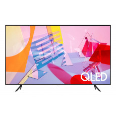 "Televizor QLED 65 "" SAMSUNG QE65Q60TAUX, Black"