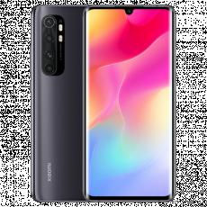 Smartphone Xiaomi Mi Note 10 Lite (6 GB/128 GB) Black